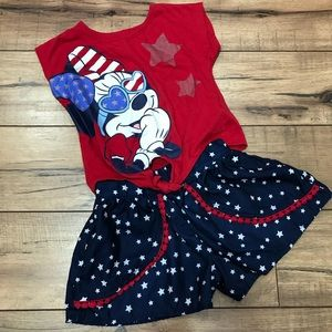 Other - Minnie Outfit